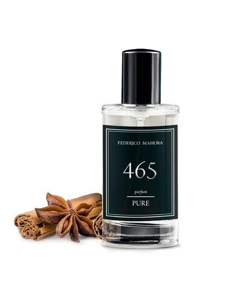 PURE 465