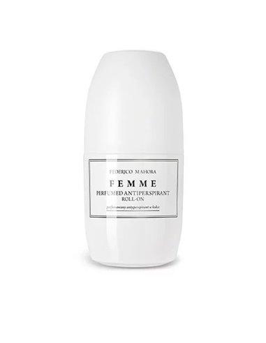 Antiperspirant roll-on parfumat 81t