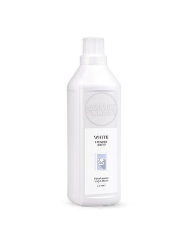 Detergent lichid pentru spalarea rufelor albe