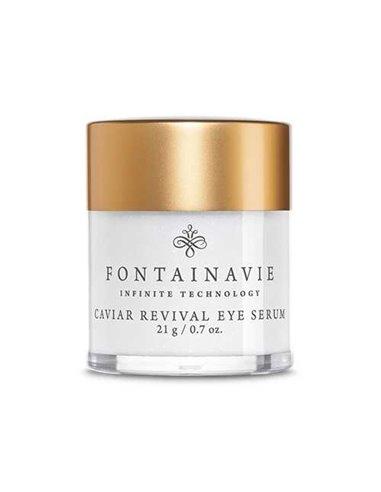 Ser caviar REVIVAL pentru zona ochilor