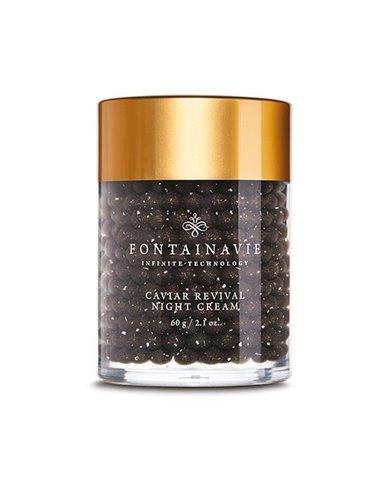 Crema caviar de noapte REVIVAL