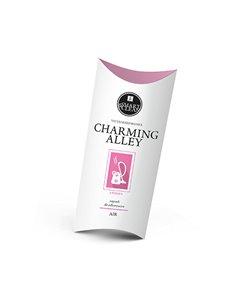 CHARMING ALLEY Parfum Odorizant Pentru Aspirator
