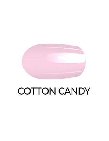 Lac Pentru Unghii Cu Finisare Gel Cotton Candy