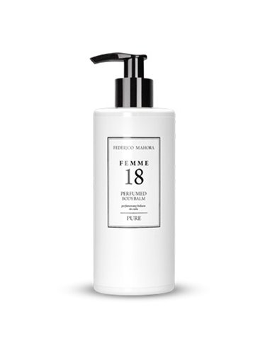 Balsam 18 parfumat pentru corp