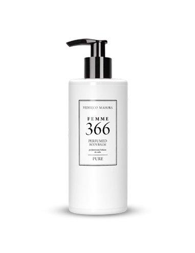 Balsam 366 parfumat pentru corp