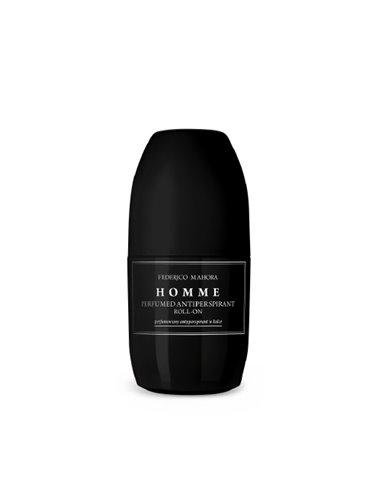 Antiperspirant Roll-On Parfumat 472