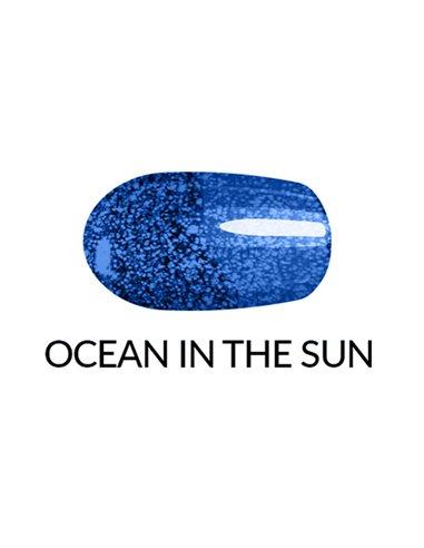 Lac Pentru Unghii Cu Finisare Gel OCEAN IN THE SUN