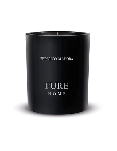 Lumanare parfumata HOME RITUAL DE BARBATI PURE ROYAL199