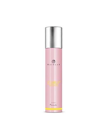 Șampon pentru parul creț