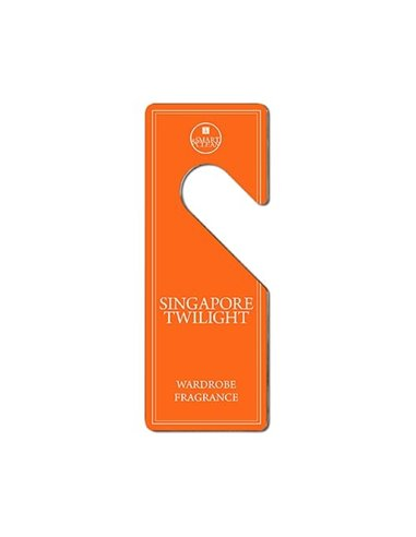 Umerase SINGAPORE TWILIGHT parfumate garderoba
