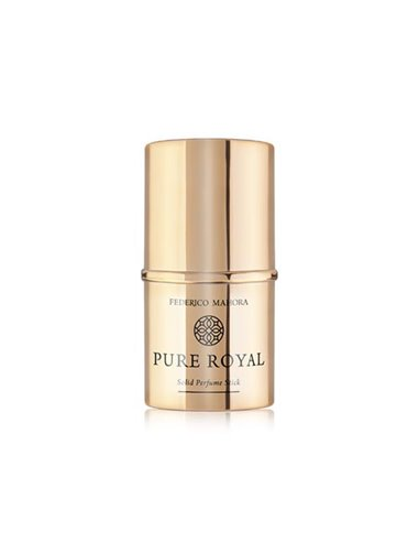 PURE ROYAL 900 - unisex - baton parfum solid