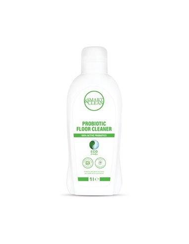 Lichid probiotic pentru pardoseala