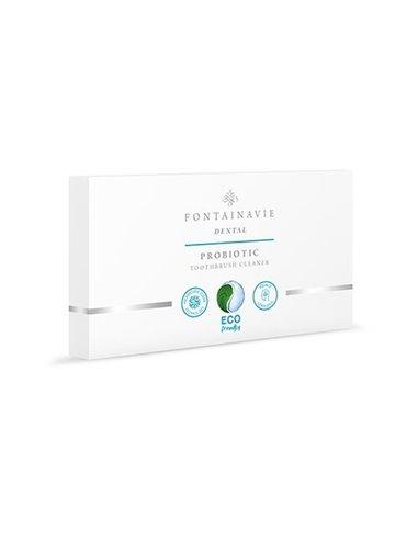 Lichid de curățare cu probiotic pentru periuța de dinți