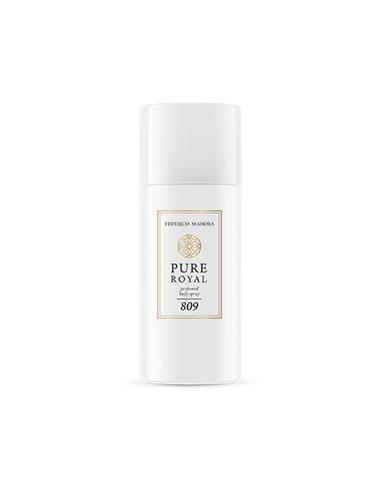 809 Spray de corp parfumat