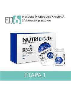 FIT 6 - ETAPA 1 - INNER BALANCE