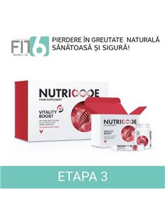 FIT 6 - ETAPA 3 -VITALITY BOOST